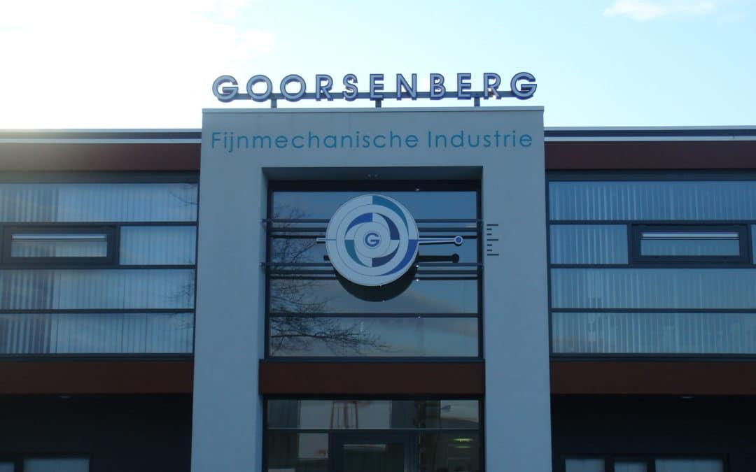 Goorsenberg