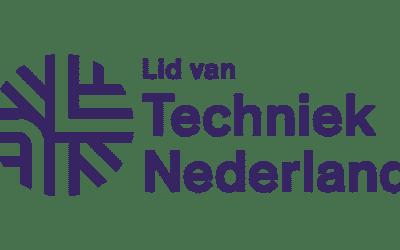 Uneto VNI is Techniek Nederland geworden